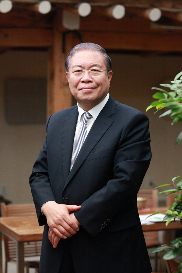 GAF 2019 글로벌 아트페어 싱가포르 대회장 권영걸